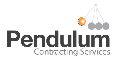 pendulum contracting