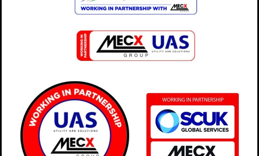 Rail Partnership Logos