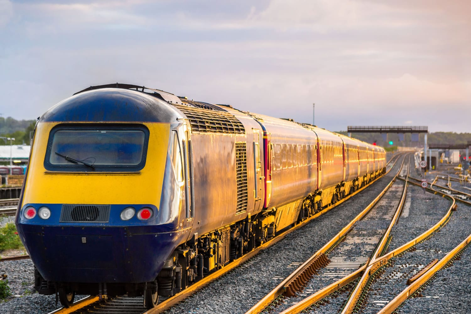 Rail Marketing Sector-Sales & Marketing Consultancy