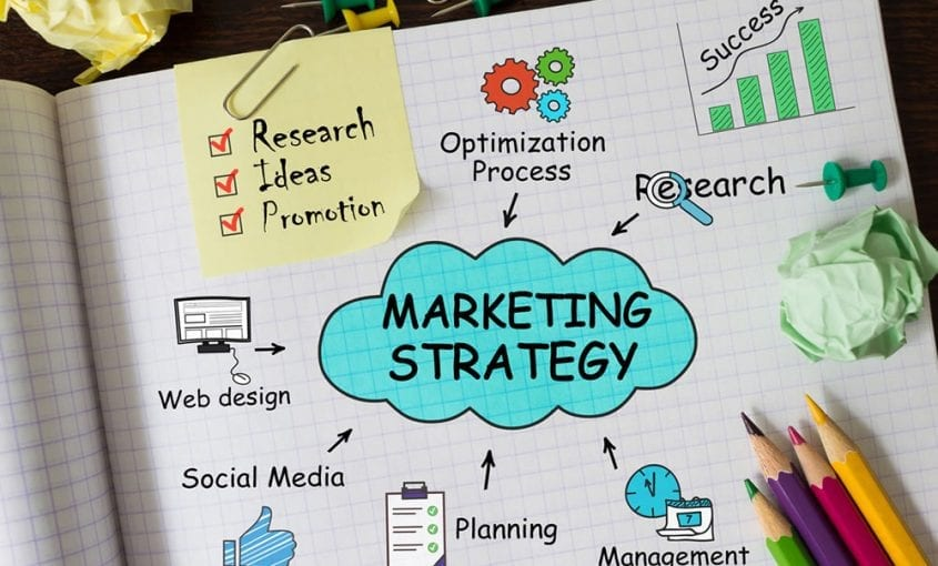 Sales Marketing Consultancy