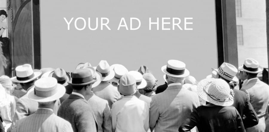 John Lewis & Aldi Copy Advertising Campaigns